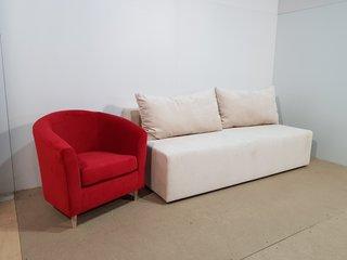 Фотография дивана Прямой Лиза 1