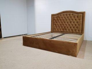 Фотография кровать Романтика 9