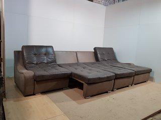 Фотография дивана Модульный Сицилия 65
