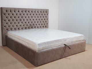 Фотография кровать Деметра 7