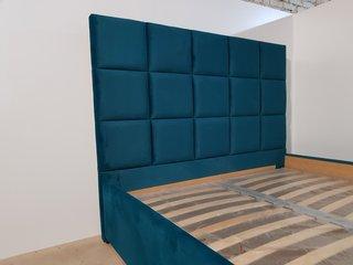 Фотография кровать Квадро Люкс 2