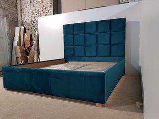Фотография кровать Квадро Люкс 6