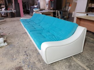 Фотография дивана Модульный Сицилия 95