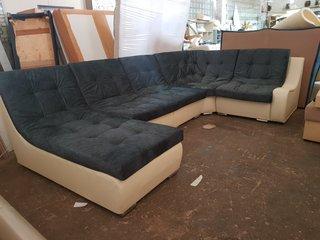 Фотография дивана Модульный Сицилия 43