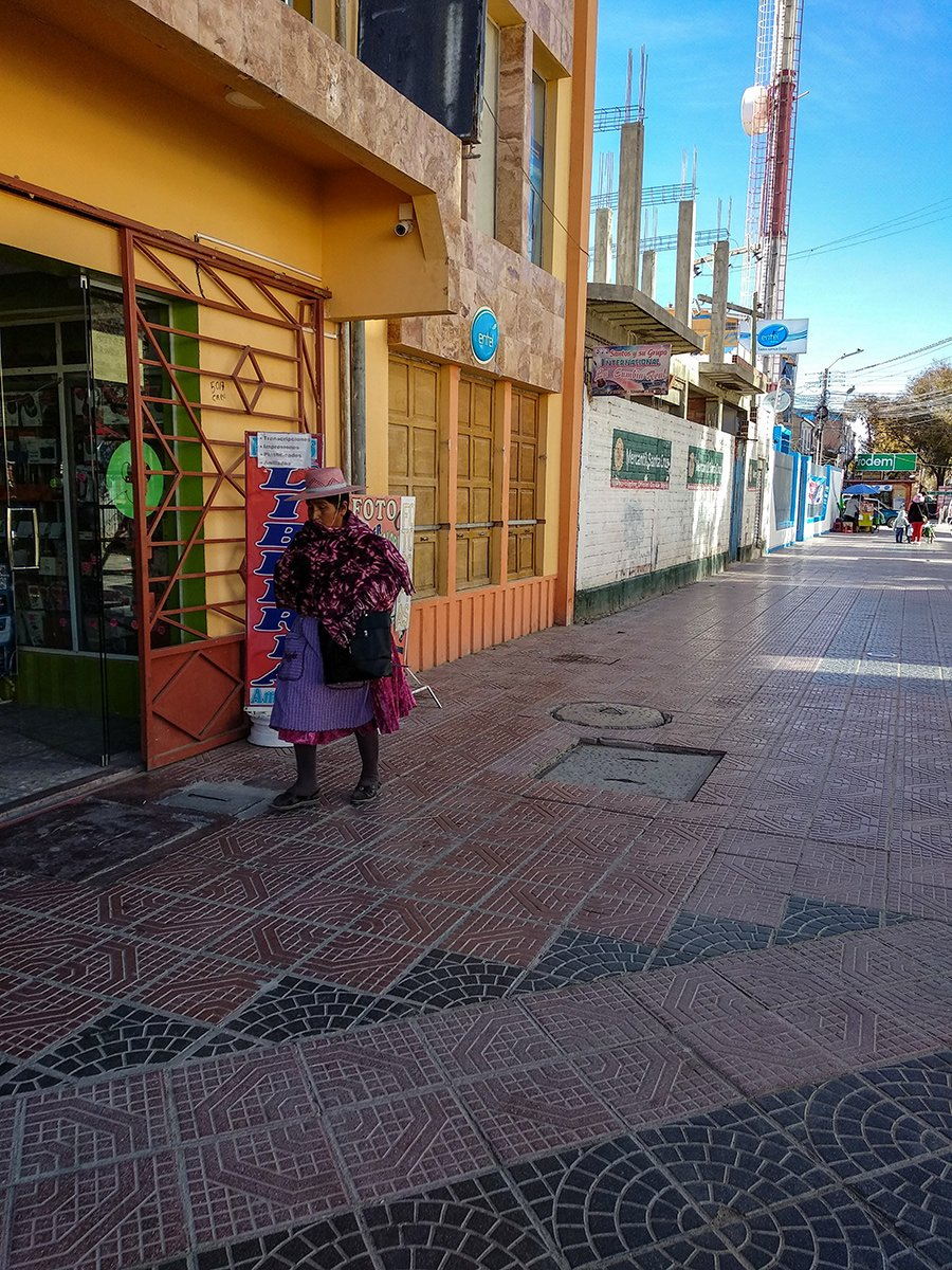 Чили-Боливия-Перу, май 2019 в подробностях.