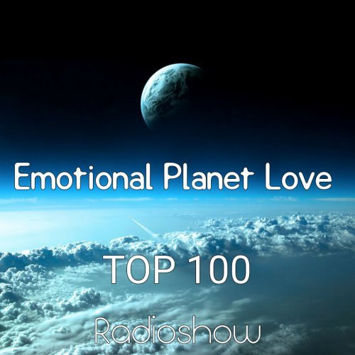 Alexander Shevtsov - Emotional Planet Love EP. 028 @ TOP 100 Final (31.12.2016 Happy New Years)