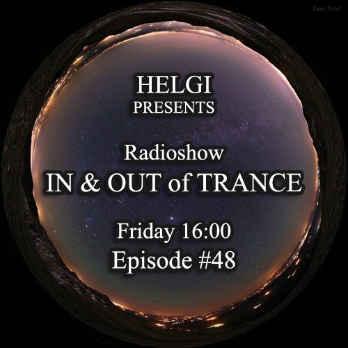 Helgi - In & Out of Trance #48
