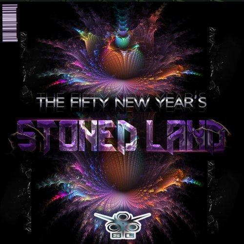 Mj Mark (SL Recs) - The Fifty - New Year's Vol.8 (Radio Mix) 29/11/2014