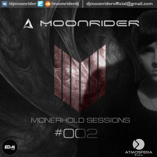 Moonrider - Monerhold Sessions #002 (20.02.2016)