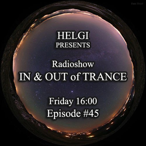Helgi - In & Out of Trance #45