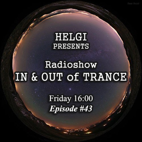 Helgi - In & Out of Trance #43