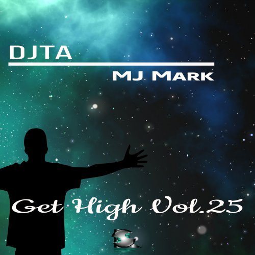 Cover Get High Vol.24
