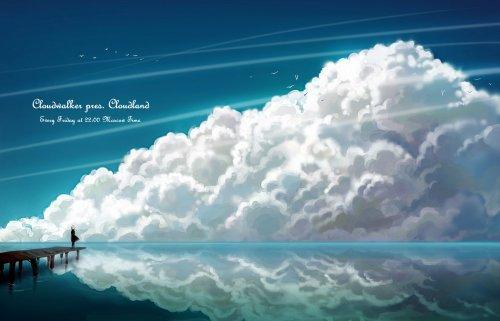 Cloudwalker pres. Cloudland 036
