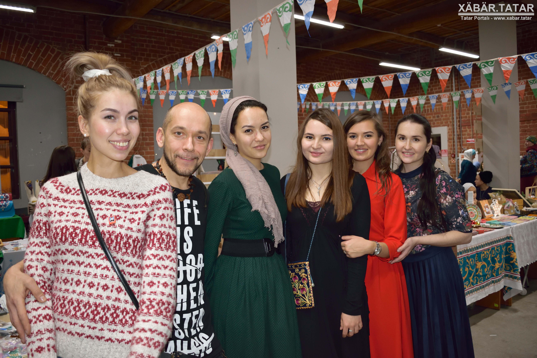 JadidFest 2017,  г. Казань.