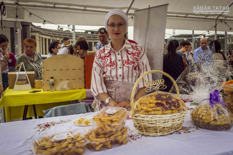 Peçän bazarı | Печән базары