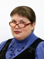 Шмелева Ольга Викторовна