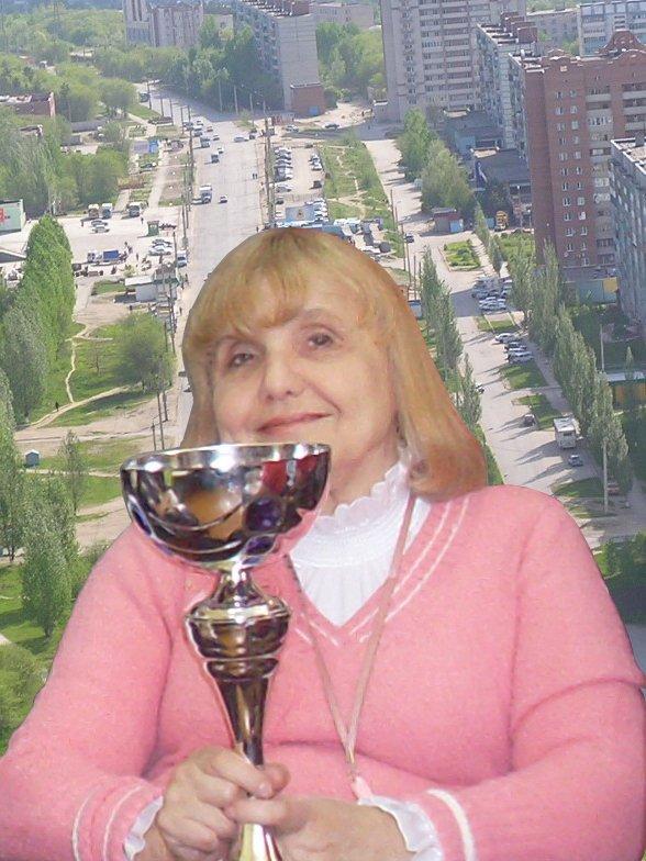 Мишенькина