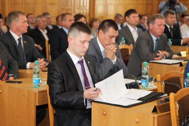 Степанов депутат ЧГСД