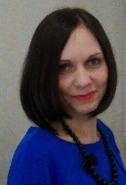Соколова Елена Геннадьевна