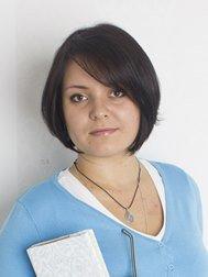 Татаренко Лариса Александровна